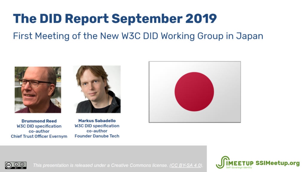 Webinar 36 DID Report 1 Drummond and Markus